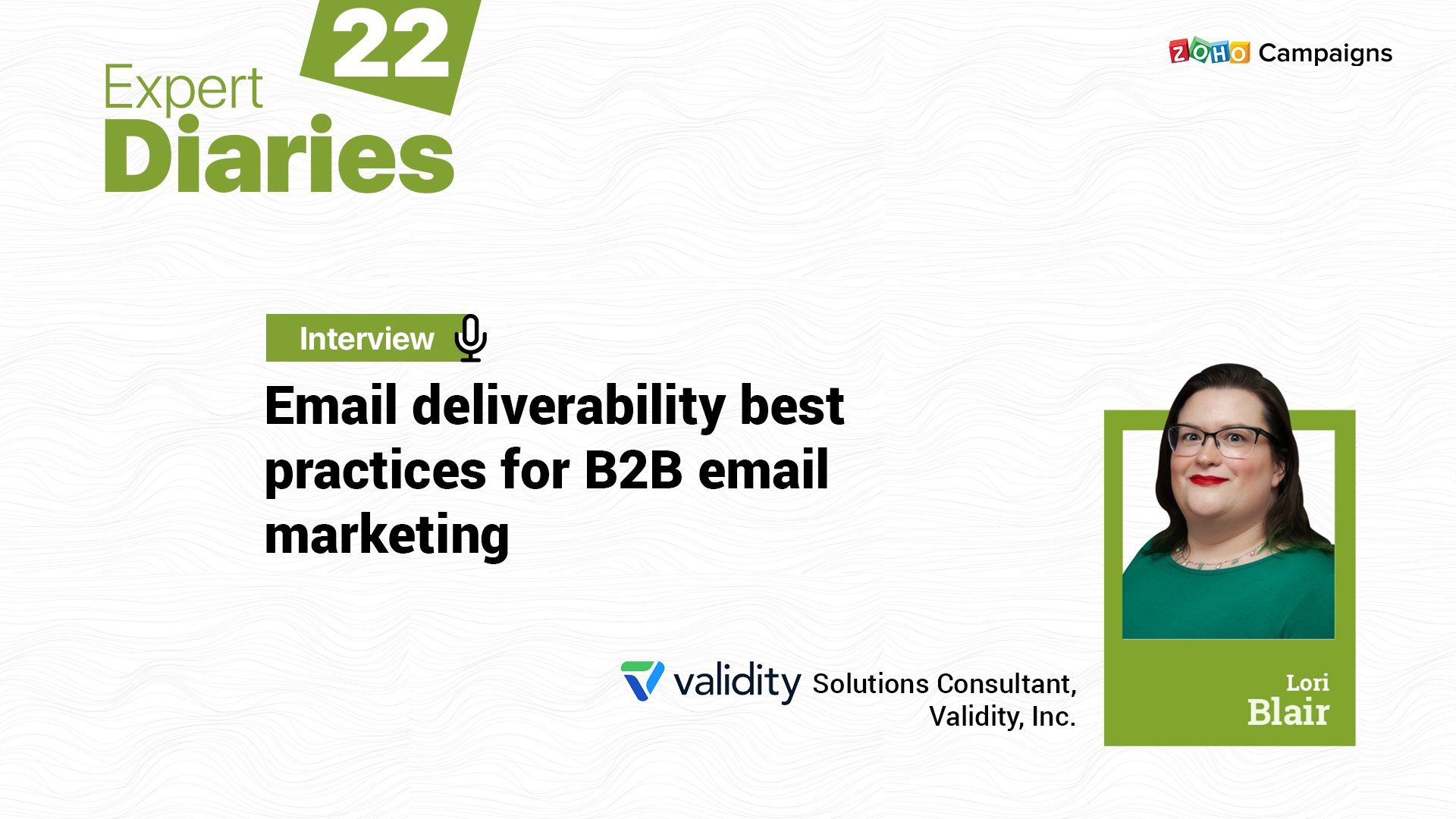 Email deliverability best practices for B2B email marketing