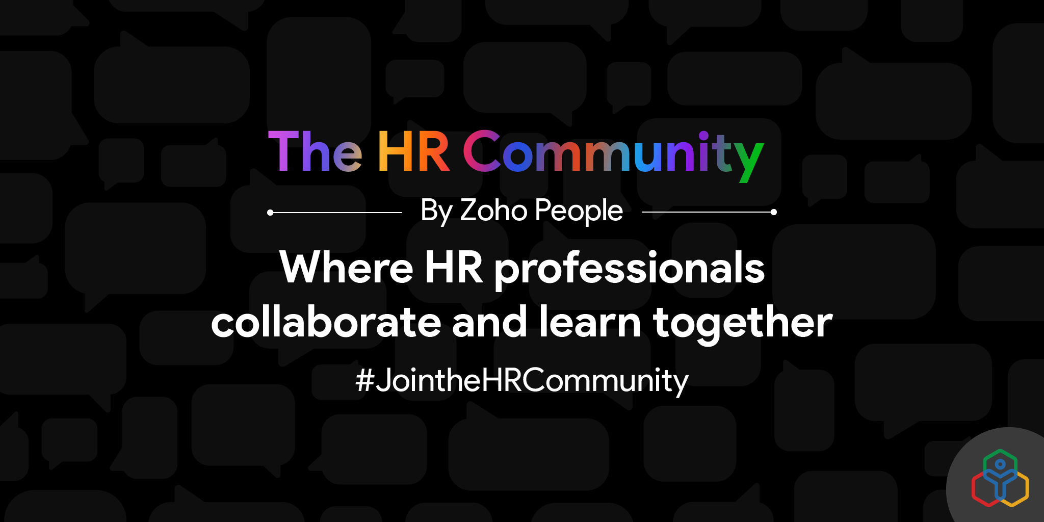 Introducing the HR Community, by Zoho People