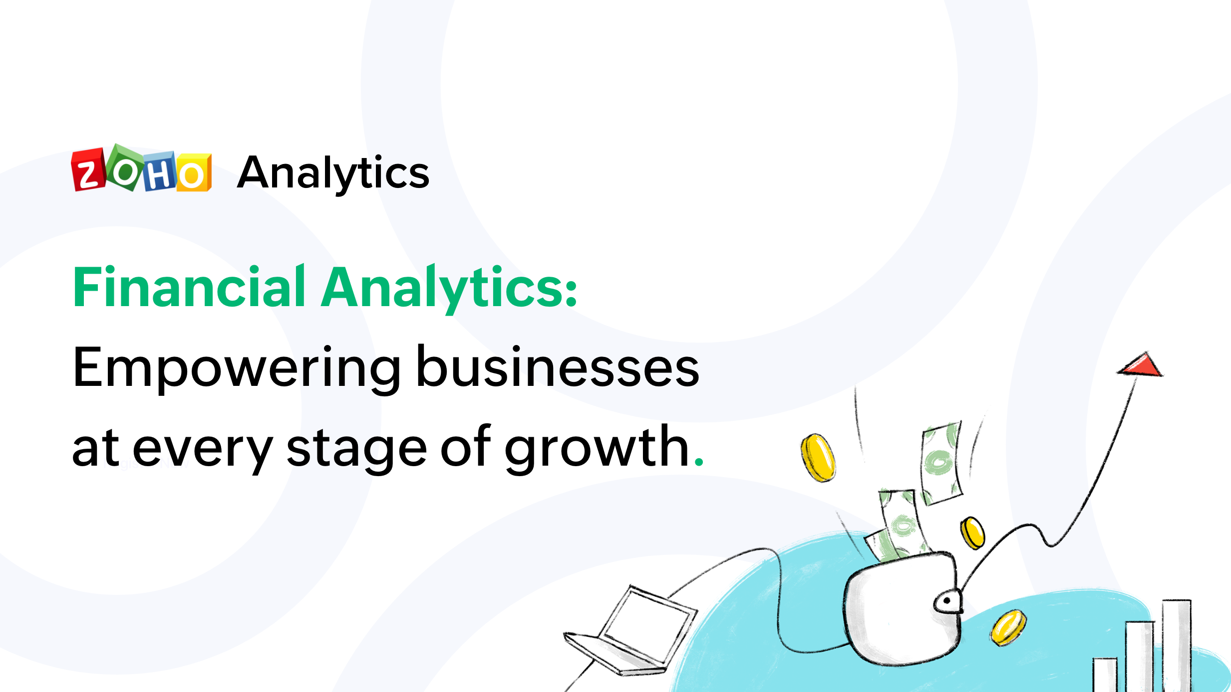 ‌Financial Analytics: Empowering businesses at every stage of growth