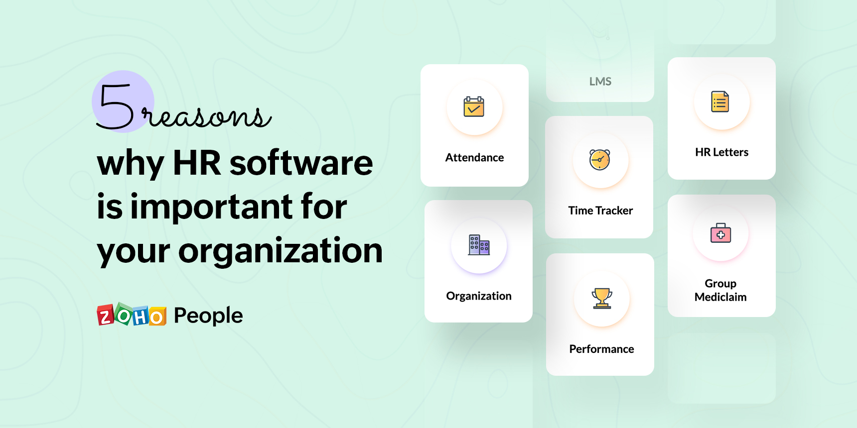 Here's why HR software is important for your organization