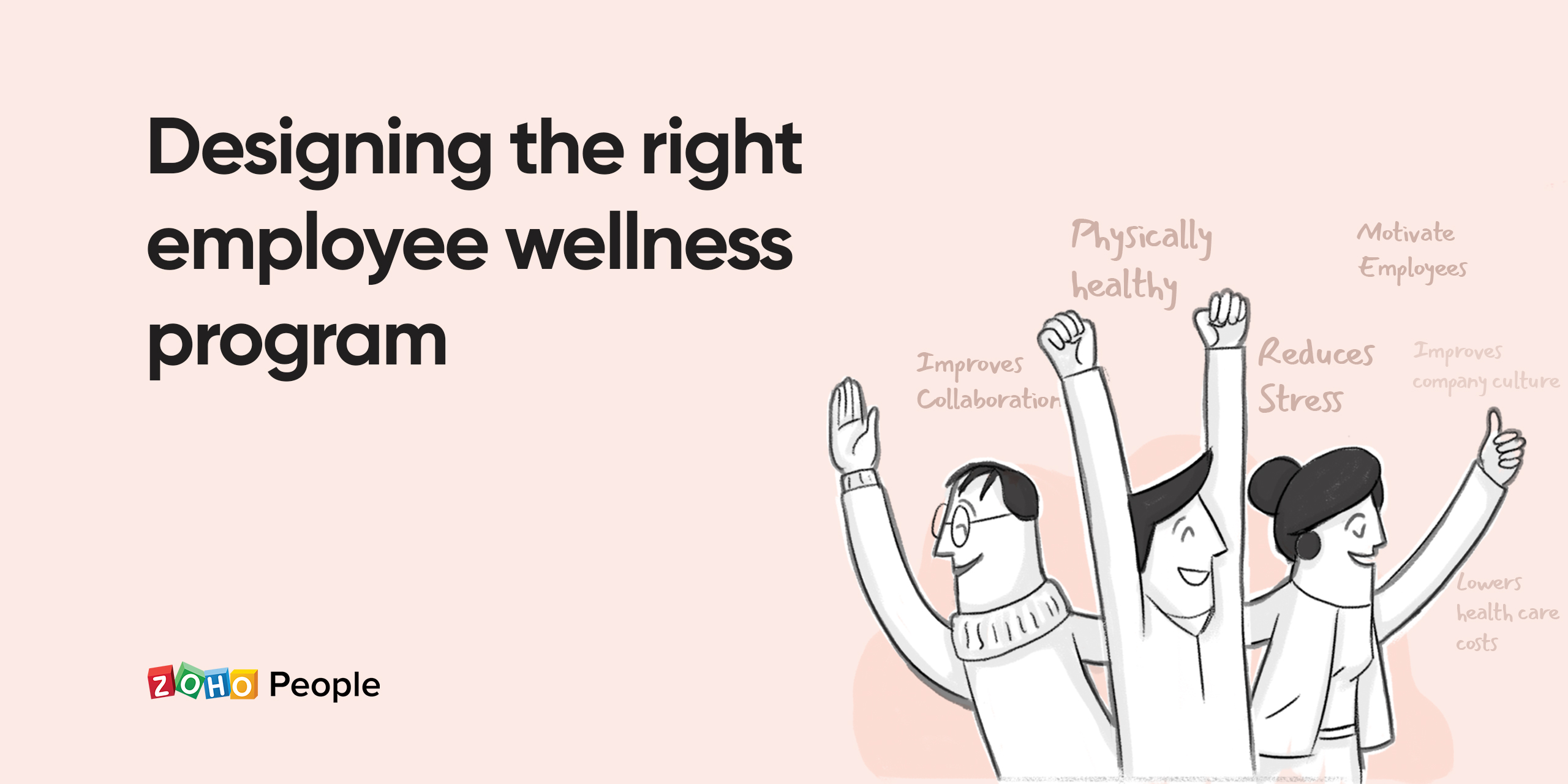 Tips to create engaging wellness programs for your employees