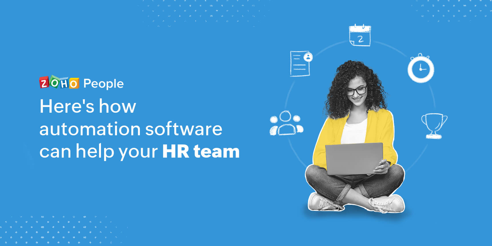 How automation software can benefit your HR team