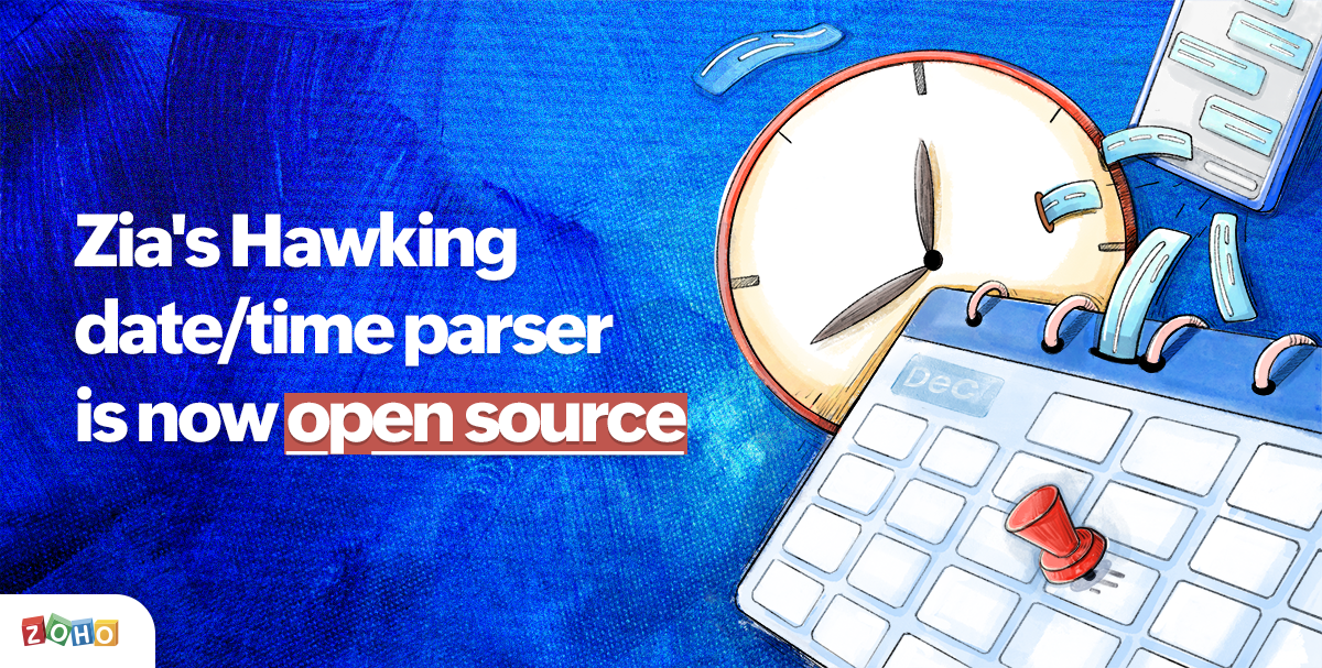 Zia's NLP-based Hawking date/time parser is now open source