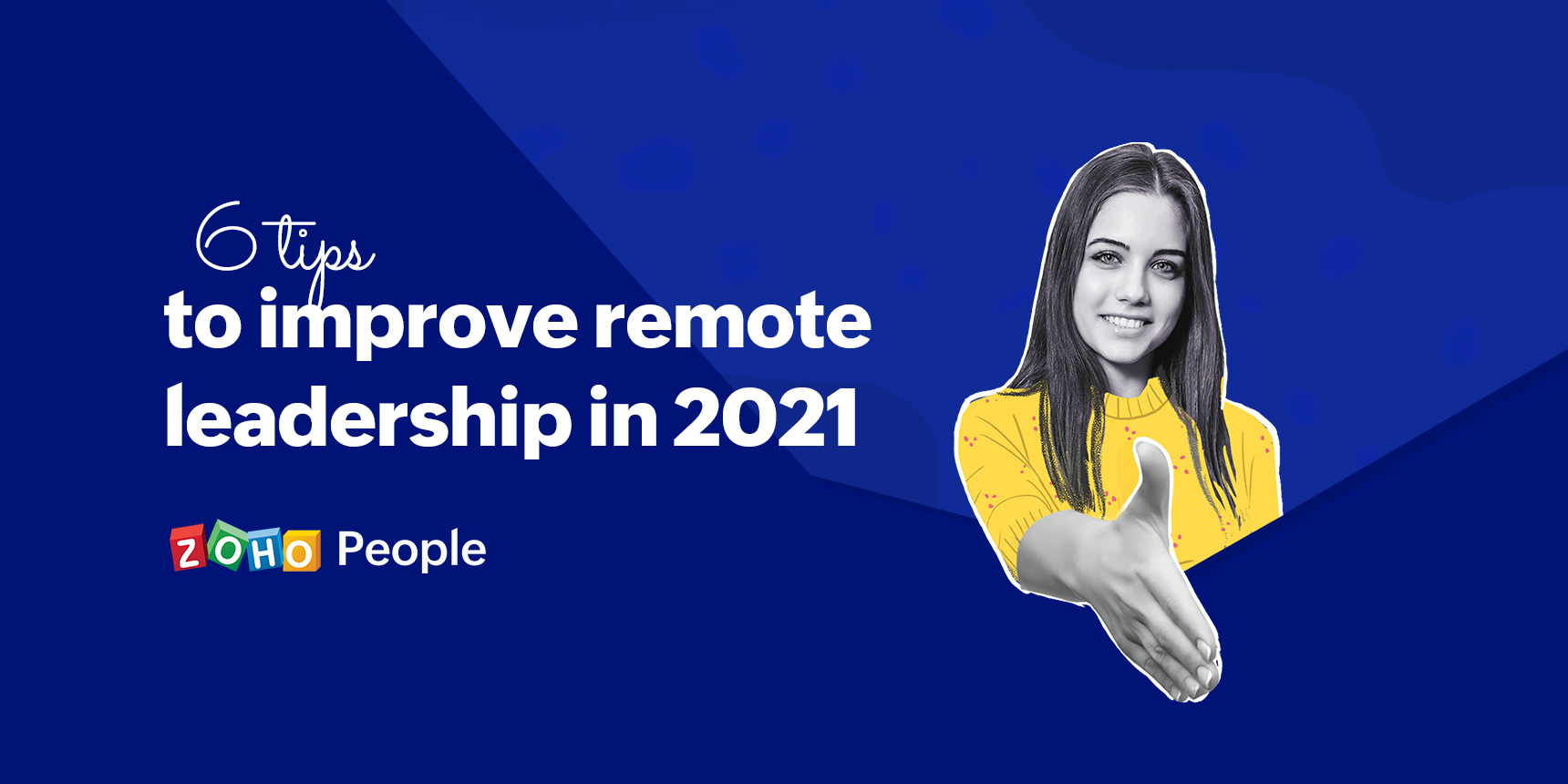 How organizations can enhance remote leadership in 2021