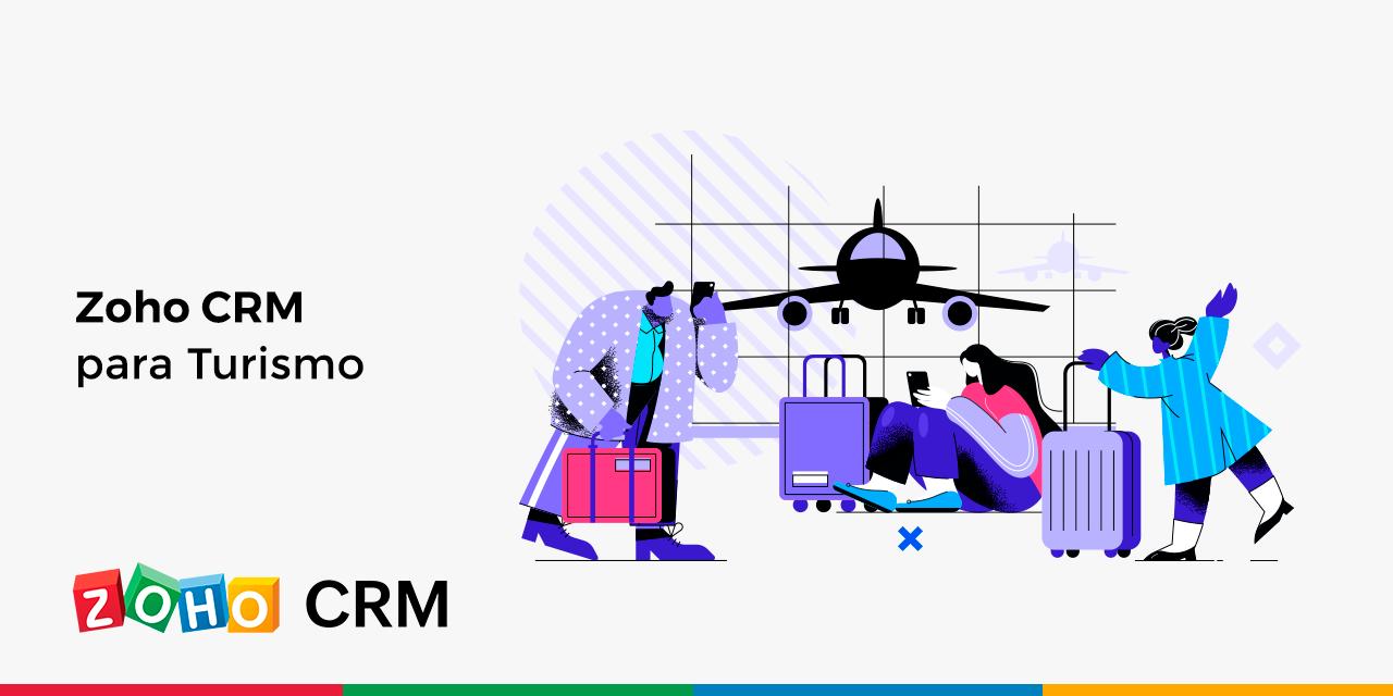 Zoho CRM para Turismo