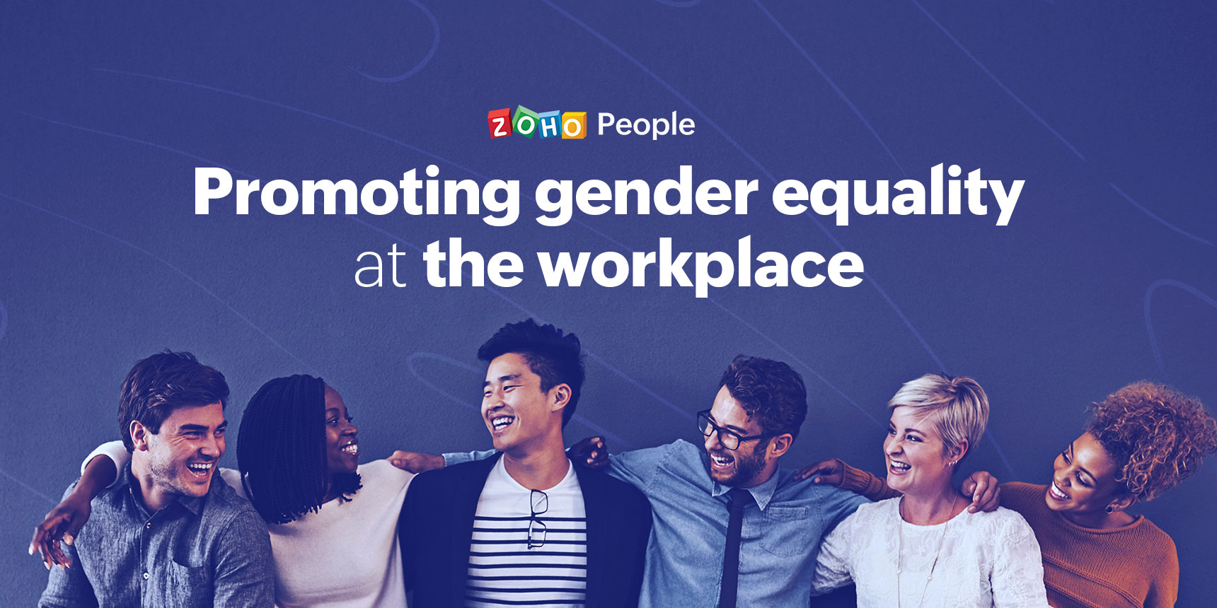 How to promote gender equality in your organization