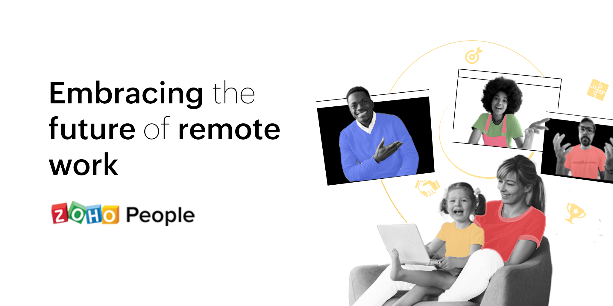 Embracing long-term remote work in your organization