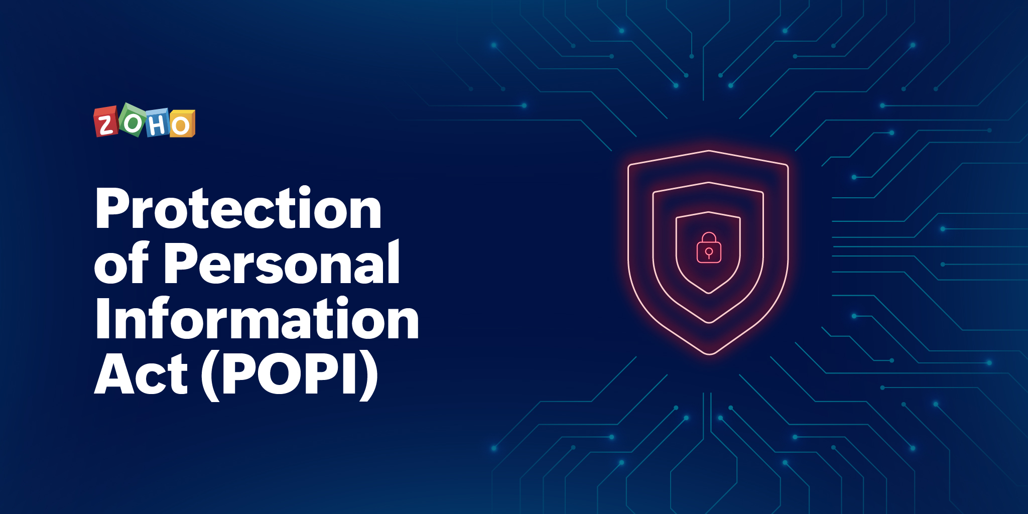 What is the POPI Act? Is it the same as GDPR?