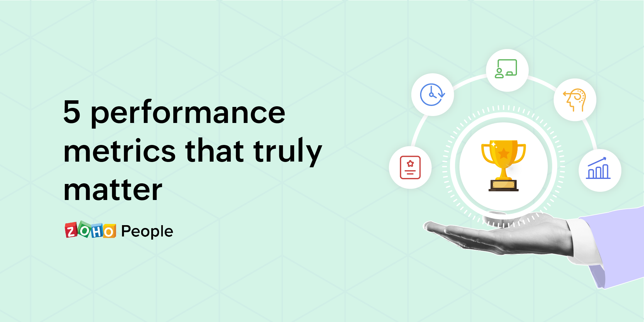 5 performance metrics that are actually important to track