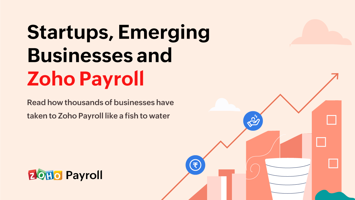 Payroll Software for Startups