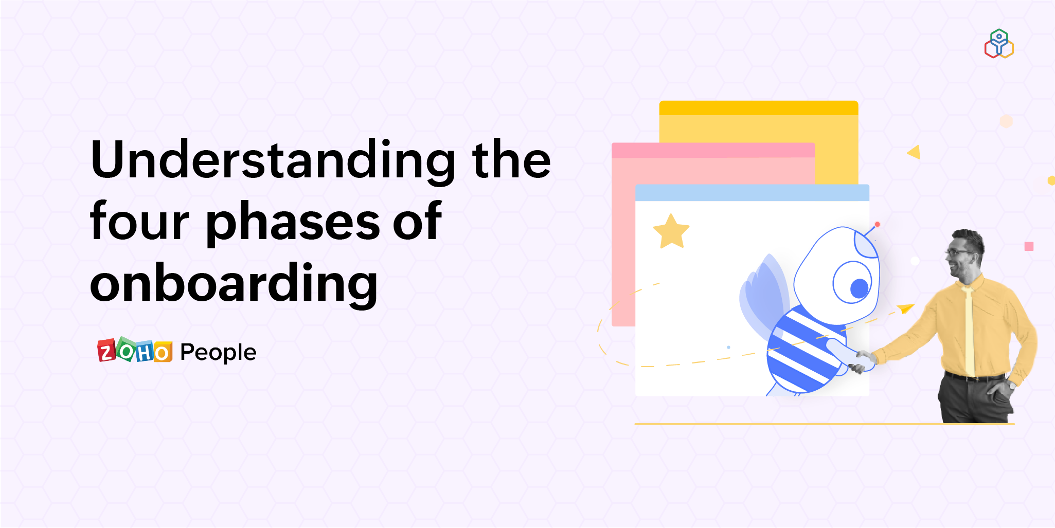 4 different phases of onboarding that matter most to a candidate