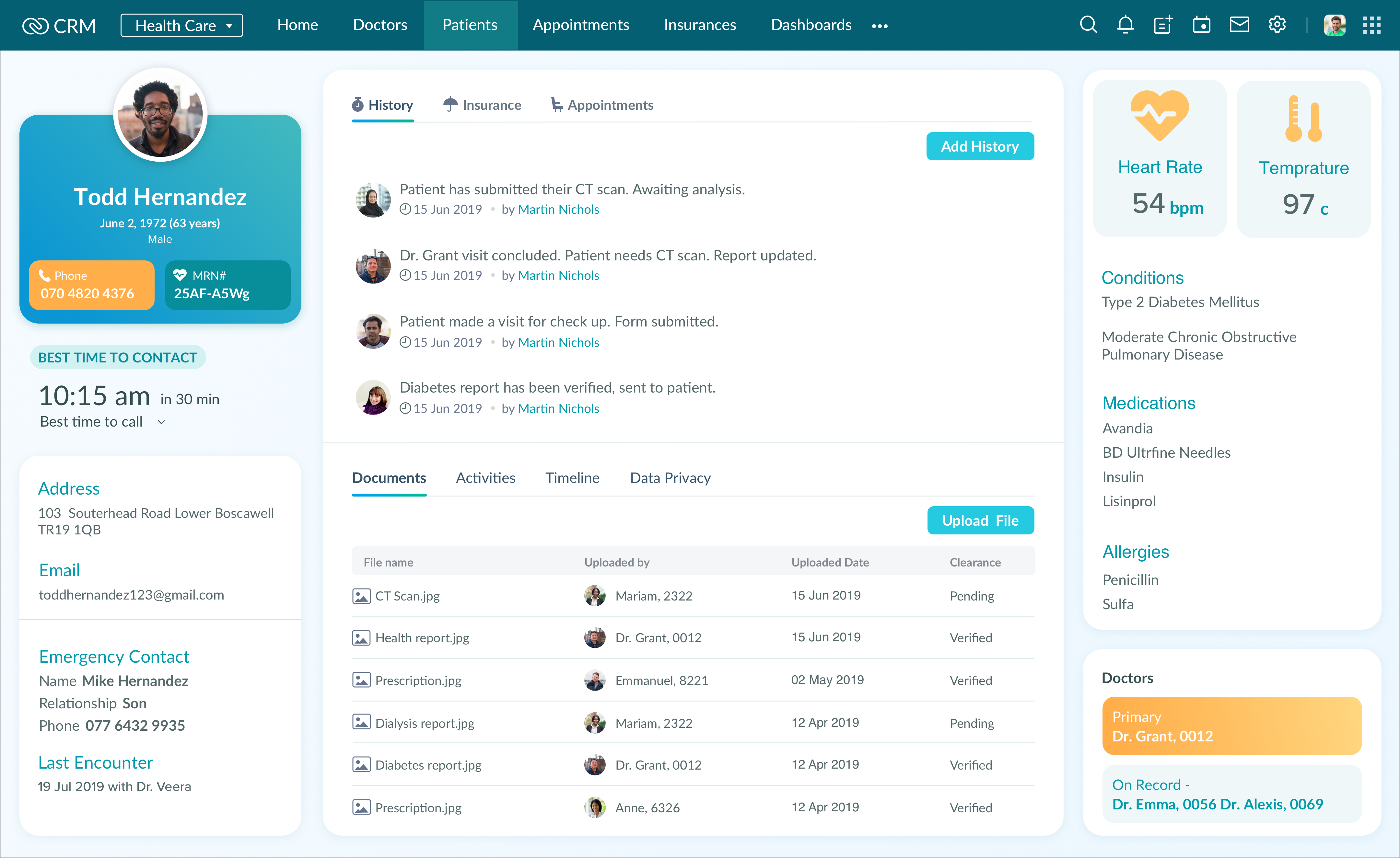 crm for everyone