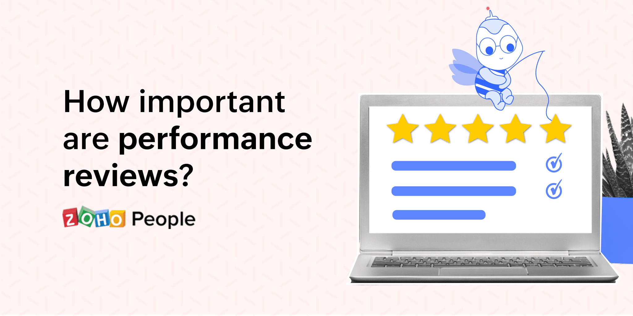 How performance reviews help small businesses grow