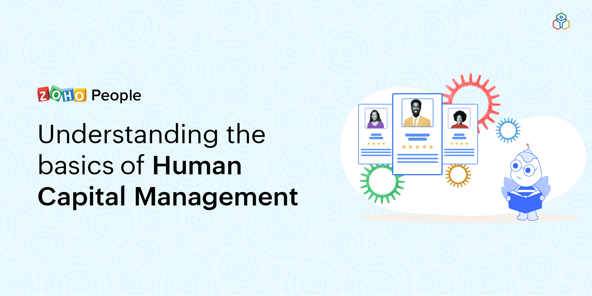 Decoding Human Capital Management