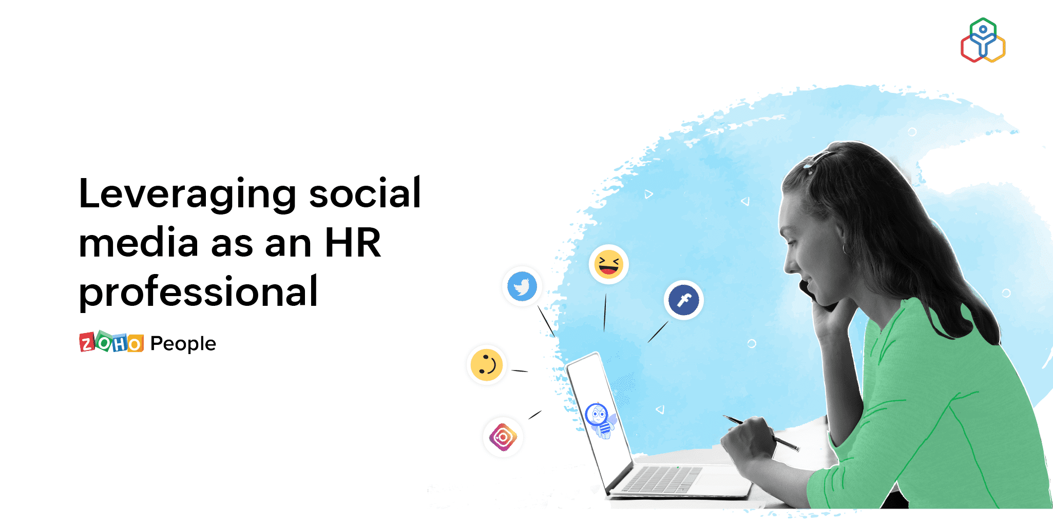 How HR professionals can leverage social media