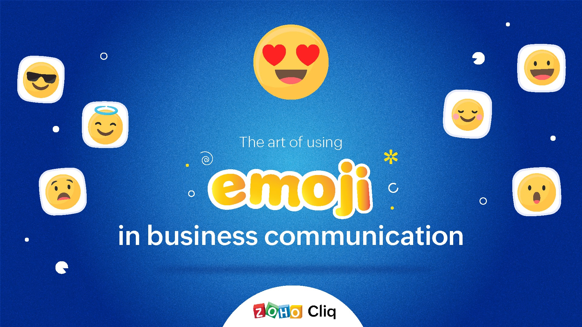 The art of using emoji in business communication