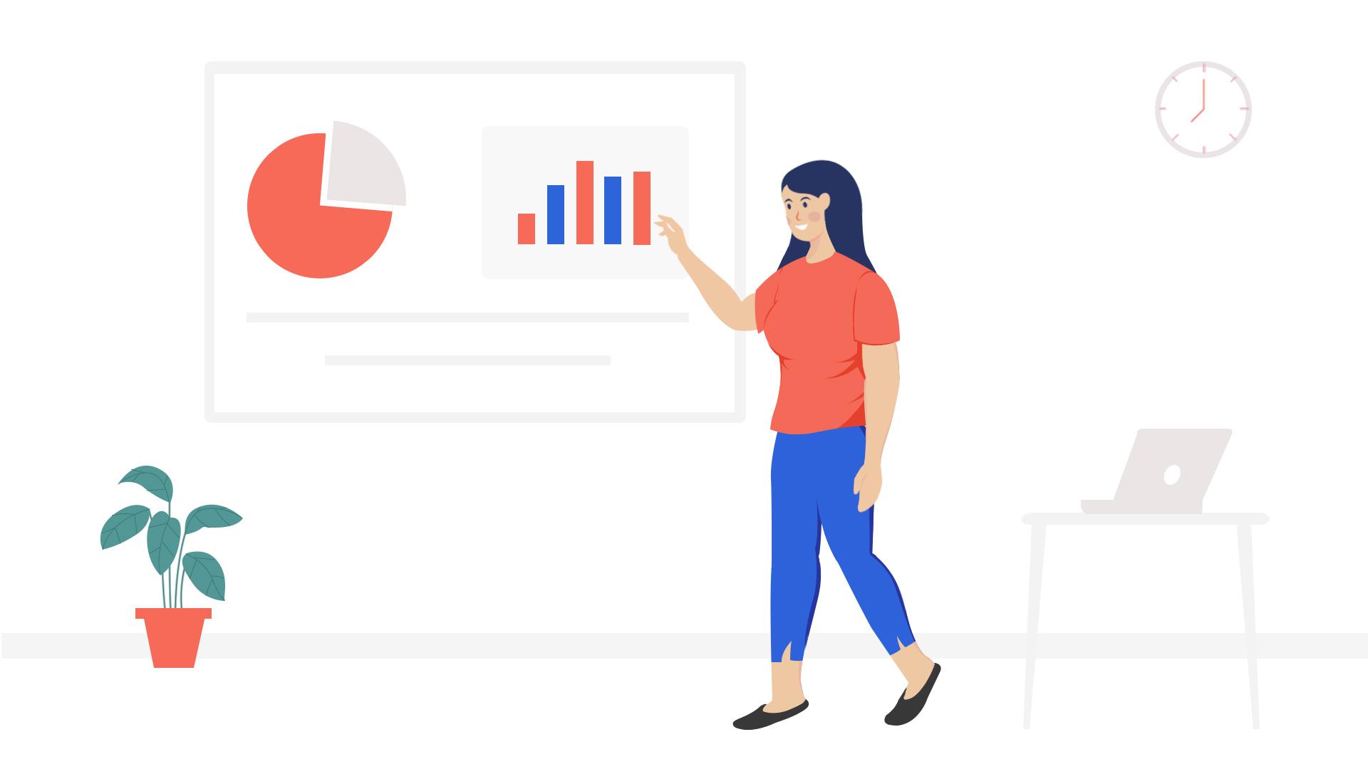 Analytics and evaluation