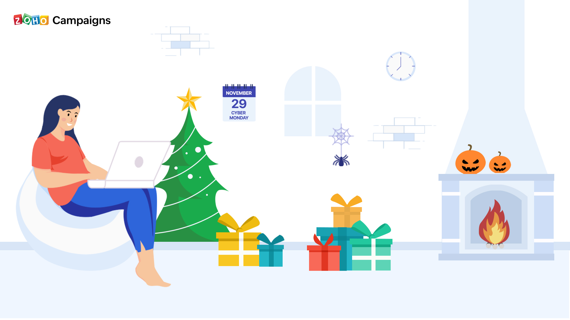5 steps to make email marketing effective this holiday season